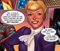 Baroness von Gunther The Legend of Wonder Woman 0001