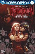 Batwoman Vol 3 5