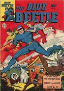 Blue Beetle Vol 1 36