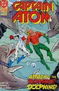 Captain Atom Vol 2 53