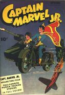 Captain Marvel, Jr. Vol 1 11