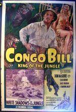 Congo Bill Serial