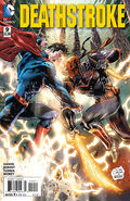 Deathstroke Vol 3 9