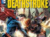 Deathstroke Vol 3 9