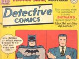 Detective Comics Vol 1 159