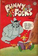 Funny Folks Vol 1 2
