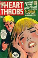 Heart Throbs Vol 1 118
