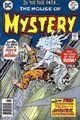 House of Mystery v.1 249