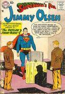 Jimmy Olsen 27