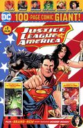Justice League Giant Vol 1 1
