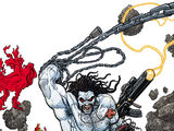 Lobo II (Prime Earth)