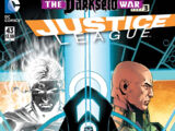 Justice League Vol 2 43