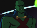 J'onn J'onzz (The Brave and the Bold)