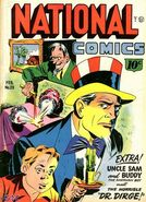 National Comics Vol 1 29