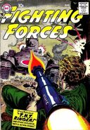 Our Fighting Forces 31