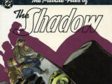 Private Files of the Shadow
