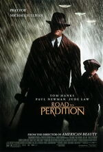 Road to Perdition Film Poster