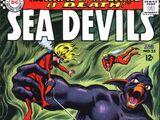 Sea Devils Vol 1 35