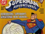 Superman Adventures Vol 1 38