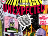 Tales of the Unexpected Vol 1 25
