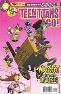 Teen Titans Go! 16