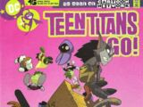 Teen Titans Go! Vol 1 16