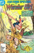 Teen Titans Spotlight 12