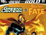 The Brave and the Bold Vol 3 30