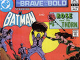 The Brave and the Bold Vol 1 188