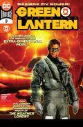 The Green Lantern Season Two Vol 1 3