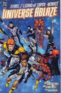 Titans Legion Universe Ablaze 1