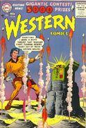 Western Comics 58