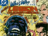 Who's Who in the Legion of Super-Heroes Vol 1 2