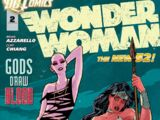 Wonder Woman Vol 4 2