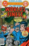 World's Finest Comics 253