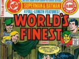 World's Finest Vol 1 253