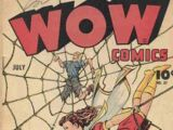 Wow Comics Vol 1 37