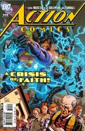 Action Comics Vol 1 849