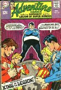 Adventure Comics Vol 1 375