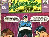 Adventure Comics Vol 1 375