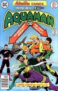 Adventure Comics Vol 1 448