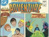 Adventure Comics Vol 1 494