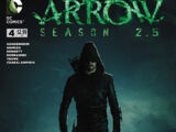 Arrow: Season 2.5 Vol 1 4