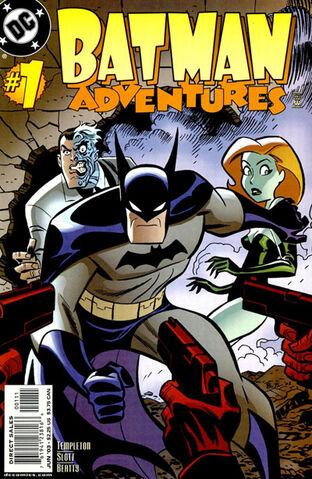 File:Batman Adventures Vol 2 1.jpg
