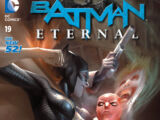 Batman Eternal Vol 1 19