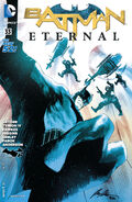 Batman Eternal Vol 1 33