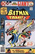 Batman Family v.1 5