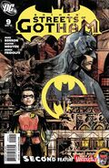 Batman Streets of Gotham Vol 1 9