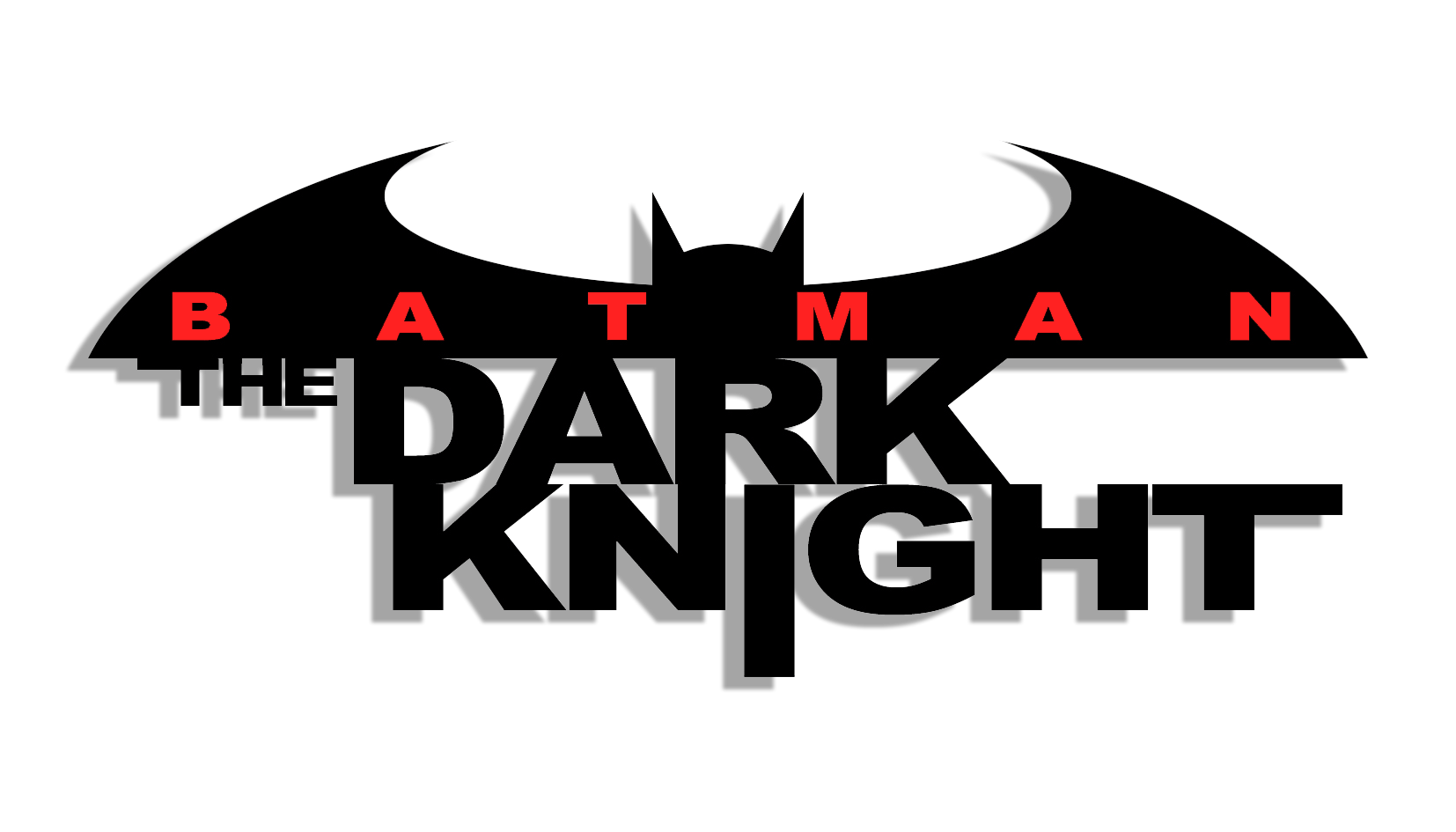 Image Batman The Dark Knight Logog Dc Database Fandom