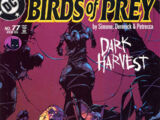 Birds of Prey Vol 1 77